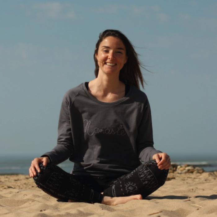 Yoga - Bérengère DOUX - Les Sables d'Olonne