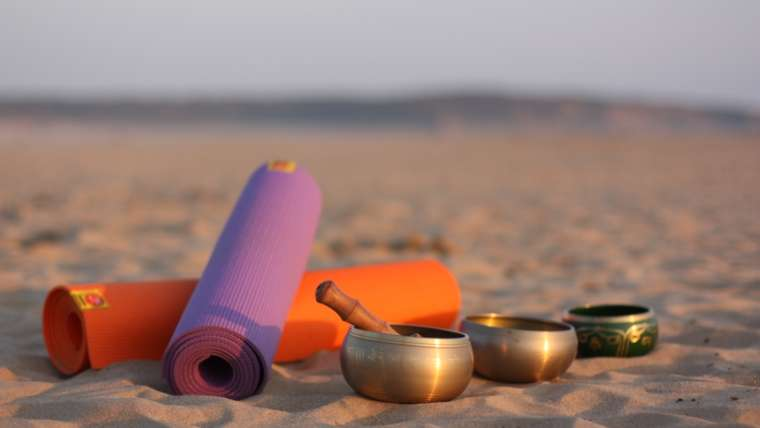 Stage de yoga en Vendée