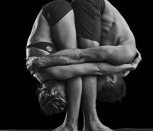 Stage de Yoga « DUO »